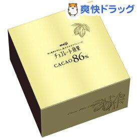 チョコレート効果 カカオ86% 大容量(940g)【チョコレート効果】