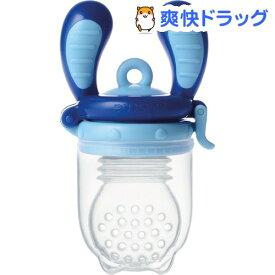 キッズミー モグフィ Lサイズ 6ヶ月〜 アクアマリン(1コ入)【kidsme】