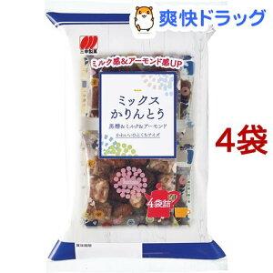 ミックスかりんとう(114g*4袋セット)