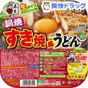 五木食品 鍋焼すき焼風うどん(1コ入)