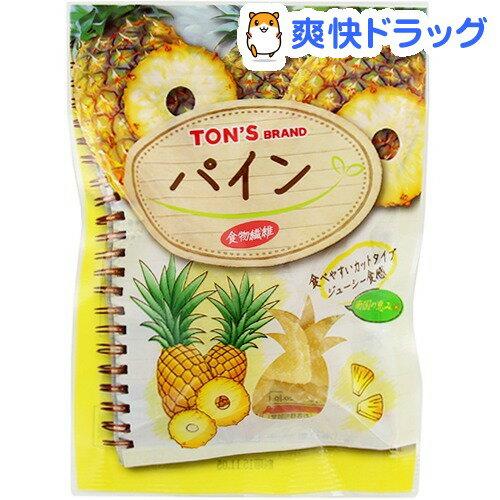 東洋ナッツ食品 TNSF パイン(80g)【トン(ナッツ)】