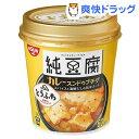 【訳あり】【企画品】純豆腐 カレースンドゥブチゲスープ(1コ入)