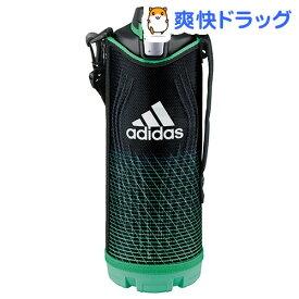 タイガー ステンレスボトル サハラクール 1.2L グリーン MME-D12X G(1コ入)【タイガー(TIGER)】
