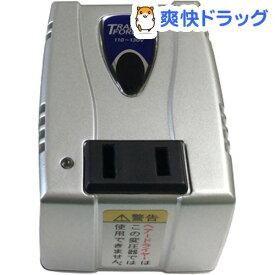 カシムラ 海外旅行用変圧器ダウントランス NTI-101(1台)【カシムラ】