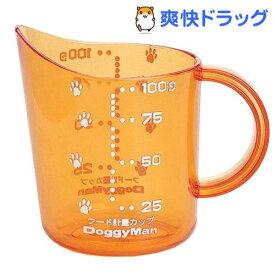 ドギーマン フード計量カップ(1コ入)【ドギーマン(Doggy Man)】