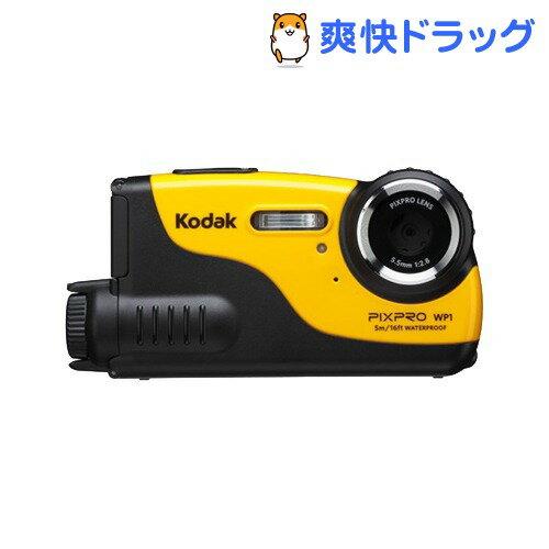 コダック PIXPRO WP1 スポーツ カメラ(1台)【送料無料】