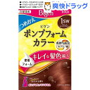 ビゲン ポンプフォームカラー つめかえ剤 1SW(1セット)【ビゲン】