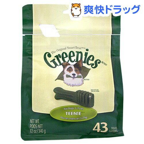 グリニーズ ティーニー(43本入)【グリニーズ(GREENIES)】