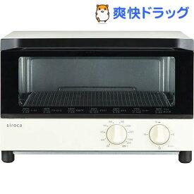シロカ クロスライン オーブントースター(1台)【シロカ(siroca)】
