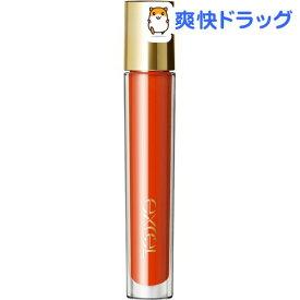 エクセル ニュアンスグロスオイル GO05 マンゴーキュイ(1個)【エクセル(excel)】