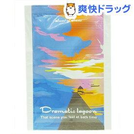 セントオブシーン ドラマティックラグーン(25g)[入浴剤]