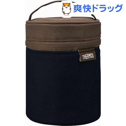 サーモス スープジャーポーチ REB-003 MC モカ(1コ入)【サーモス(THERMOS)】