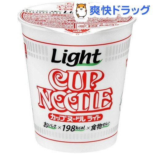 カップヌードル ライト(1コ入)【カップヌードル】[カップヌードル 食品 カップラーメン カップ麺]