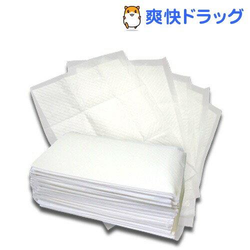 ペットシーツ スーパーワイド 厚型 せっけんの香り(25枚入)【オリジナル ペットシーツ】