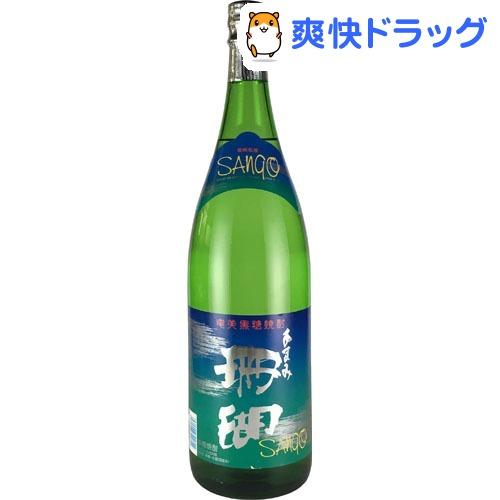 黒糖焼酎 珊瑚 30度(1.8L)