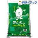 平成28年度産 無洗米あらったくん 福井県華越前(5kg)【あらったくん】【送料無料】