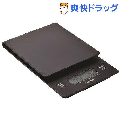 ハリオ V60 ドリップスケール VST-2000B(1台)【ハリオ(HARIO)】【送料無料】