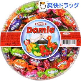 ダムラ フルーツソフトキャンディアソート(300g)