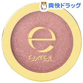 エクセル シャイニーシャドウN SI01 ブロンズゴールド(1コ入)【エクセル(excel)】