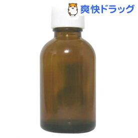 生活の木 茶色遮光瓶 50ml ドロッパー付き(1コ入)【生活の木】