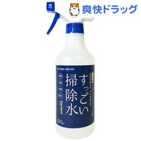 すっごい掃除水(500ml)