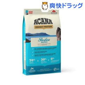 アカナ パシフィカドッグ(正規輸入品)(11.4kg)【アカナ】