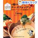 【訳あり】豆乳チーズフォンデュ カレー(120g)