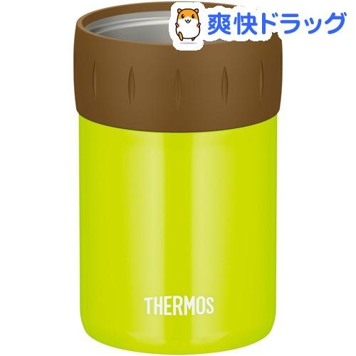 サーモス 保冷缶ホルダー ライムグリーン JCB-352(1コ入)【サーモス(THERMOS)】
