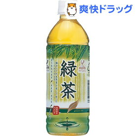 神戸居留地 緑茶(500mL*24本入)【神戸居留地】[神戸居留地 緑茶 お茶 ペットボトル]