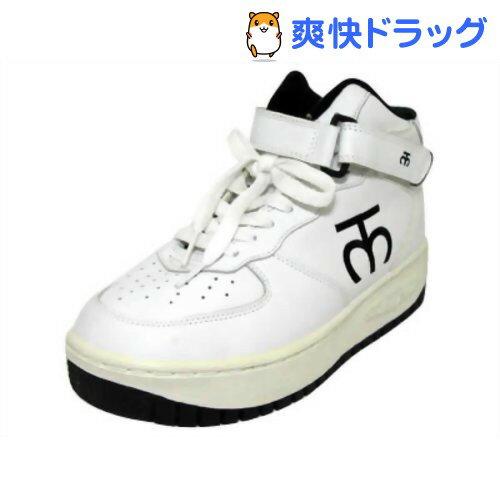 マッスルトレーナー オリジナル メンズ シロ 25.5cm(1足)【マッスルトレーナー】【送料無料】