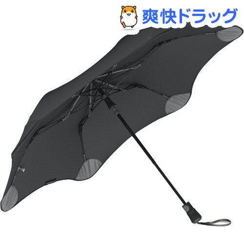 ブラント XS メトロ 折りたたみ傘 ブラック A2457-10(1本入)【ブラント(BLUNT)】【送料無料】