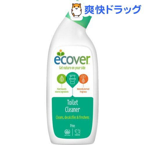 エコベール トイレクリーナー(750mL)【エコベール(ECOVER)】