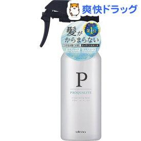 プロカリテ まっすぐうるおい水(270mL)