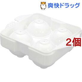 まるまる氷 大(1コ入*2コセット)
