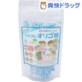 日本オリゴ フラクトオリゴ糖(13g*16コ入)【日本オリゴ】