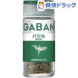 ギャバン バジル ホール(6g)【ギャバン(GABAN)】