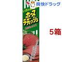 S&B ホースラディッシュ(40g*5コセット)【S&B シーズニング】
