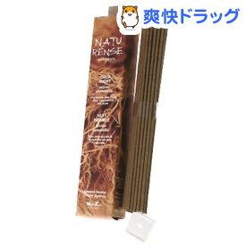 ナチュレンス カームナイト(香立付)(40本入)【ナチュレンス】