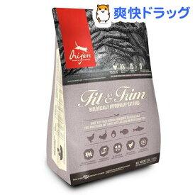 オリジン フィット&トリム キャット(340g)【オリジン】[キャットフード]