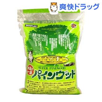 垃圾鳳梨木材(6L)[垃圾貓沙子貓沙子樹寵物用品]