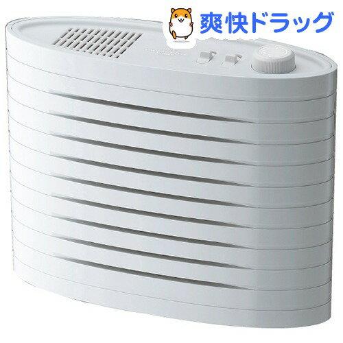 ツインバード マイナスイオン発生空気清浄機 ファンディスタイル ホワイト AC-4235W(1台)【ツインバード(TWINBIRD)】【送料無料】