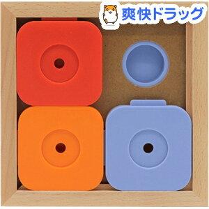 DOG'SUDOKU スライドパズル カラフル ベーシック(1個)【Petselect by Nihonikuji】