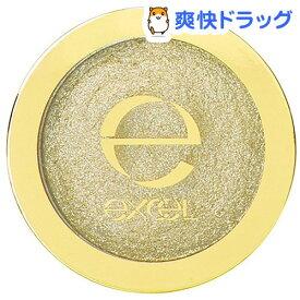 エクセル シャイニーシャドウN SI03 イエローゴールド(1コ入)【エクセル(excel)】