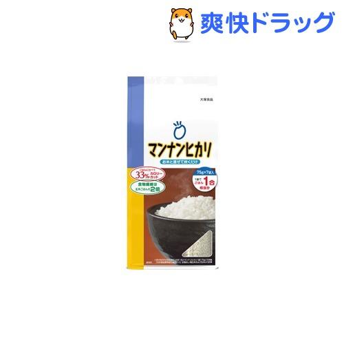 マンナンヒカリ スティックタイプ(75g*7袋入)【マンナンヒカリ】[マンナンヒカリ スティック ダイエット食品]