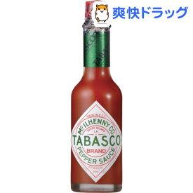 タバスコ ペッパーソース(60mL)【タバスコ】