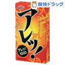 コンドーム/アレッ!1000(10コ入)[コンドーム 避妊具 condom]