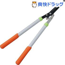 サボテン 楽切 刈込鋏 600mm No.1510(1コ入)【サボテン】