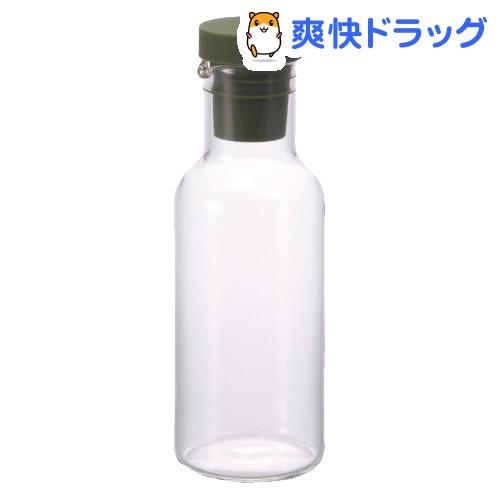 ハリオ クッキングボトル・150 オリーブグリーン(1コ入)【ハリオ(HARIO)】[キッチン用品]