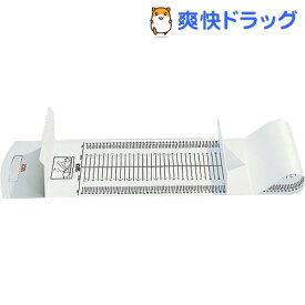 乳児用身長測定マット seca210 100〜990mm(1枚入)