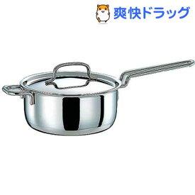ジオ・プロダクト 片手鍋 14cm GEO-14N(1コ入)【ジオ・プロダクト】